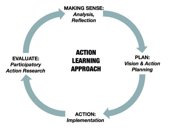 Action Learning Approach