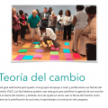 Theory of Change Guide – In Spanish!